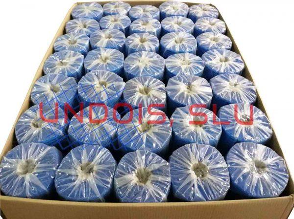Palet de 30 rollos malla de mortero 110gr