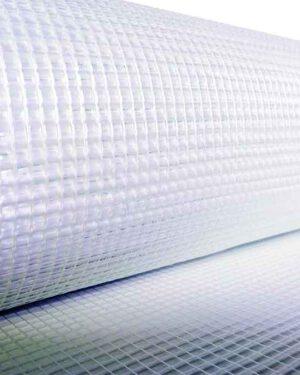 Mallas de fibra de vidrio para yesos